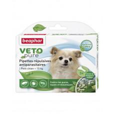 Биокапли Beaphar  VETO pure  фото