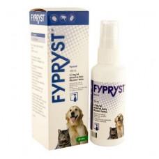 Спрей от блох и клещей Фиприст для кошек и собак фото