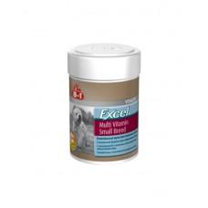8in1 Excel Multi Vitamin Для мелких собак фото