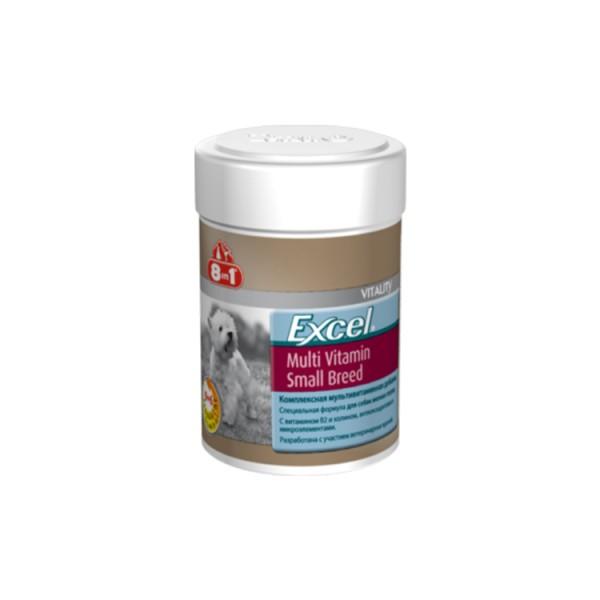 8in1 Excel Multi Vitamin Small Breed фото