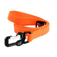 Collar Повідець для собак Еволютор, помаранчевий фото