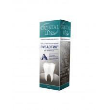 Зубастик гель стоматологический для животных  фото