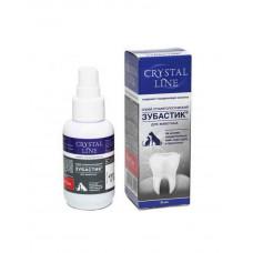 Зубастик спрей стоматологический для животных фото