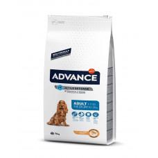 Advance Medium Adult фото