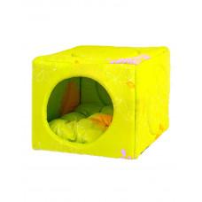 Collar Кубик - Лежак для собак і котів фото