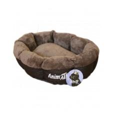 AnimALL Mary S Лежак для собак і котів фото