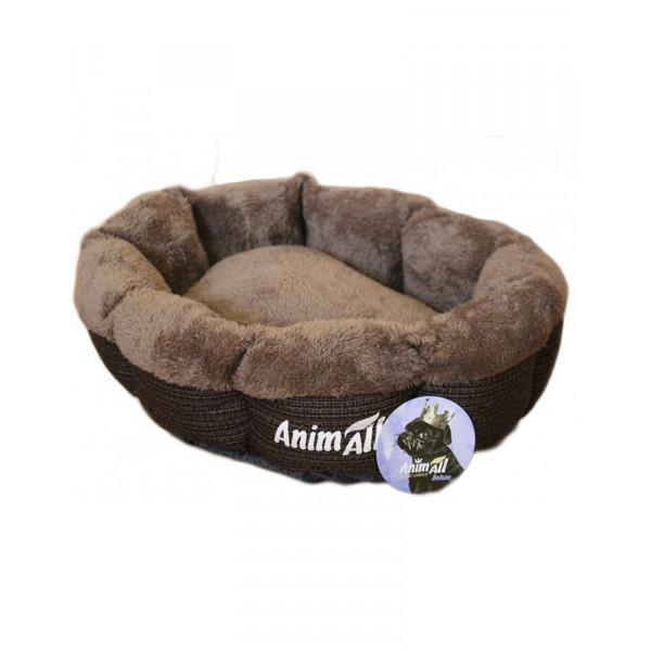 AnimALL Mary S Лежак для собак и котов фото