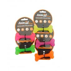 AnimAll Fun Косточка для собак, 8 см фото
