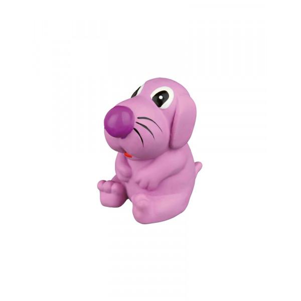 Trixie Собака латекс яскрава  фото