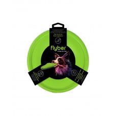 Флайбер ( Flyber) летающая тарелка  для собак фото