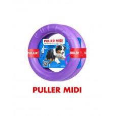 Пуллер Midi - тренувальний снаряд для собак (19.5 см) фото