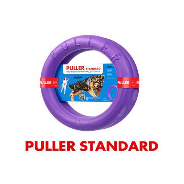 Пуллер Standart - тренировочный снаряд для собак( 28 см) фото
