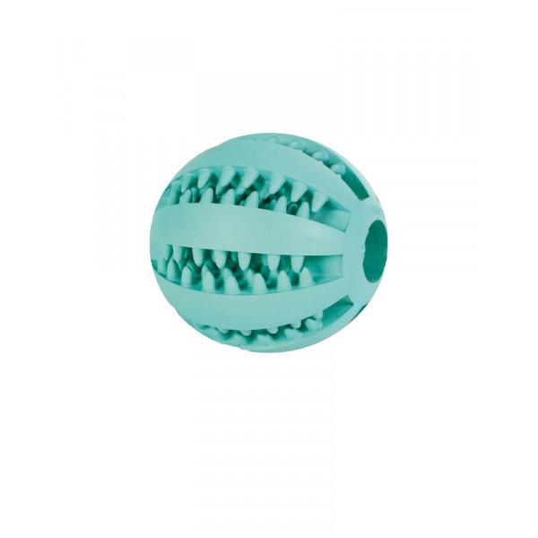 Trixie Denta Fun Мяч  бейсбольный с мятой фото