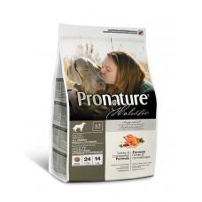 Pronature Holistic (Пронатюр Холистик) с индейкой и клюквой для собак всех пород фото