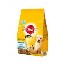 PEDIGREE Для щенков средних пород  с курицей и рисом фото