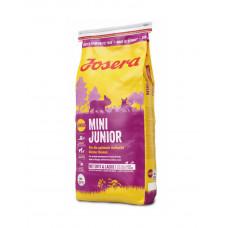 Josera Mini Junior для цуценят маленьких порід фото