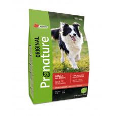 Pronature Original Adult Lamb Peas&Barley фото