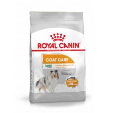 Royal Canin Mini Coat Care фото