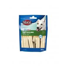 Trixie Dentros Mini - лакомство для собак с птицей фото