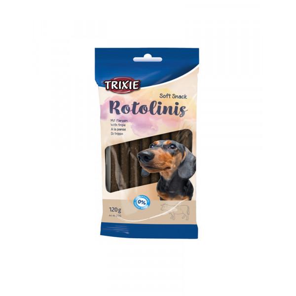 Trixie Rotolinis - ласощі для собак з рубцем фото