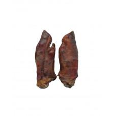 Лакомства для собак  Ножки свиные 2 шт. фото