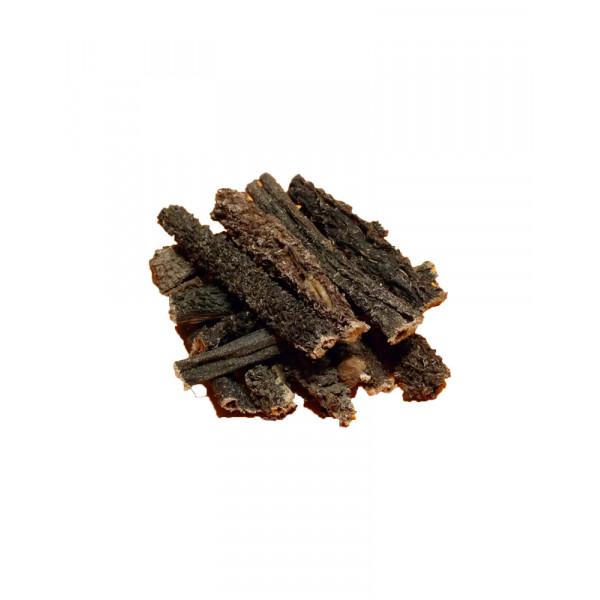 Ласощі для собак Рубець яловичий рубаний фото
