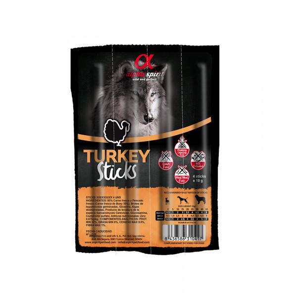 Alpha Spirit Turkey Sticks фото