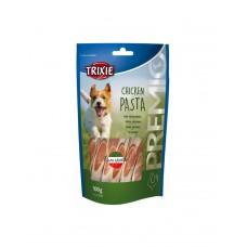 Trixie Premio Chicken Pasta лакомство для собак с курицей и рыбой фото