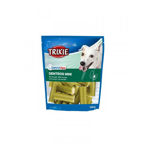 Trixie Dentros Mini -ласощі для собак з авокадо фото