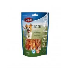 Trixie Premio Chickies ласощі для собак з кальцієм фото