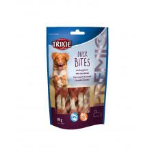 Trixie Premio Duck Bites - лакомство для собак с уткой  фото