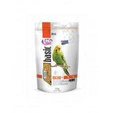 Lolo Pets Doypack Повнораціонний корм для хвилястих папуг фото