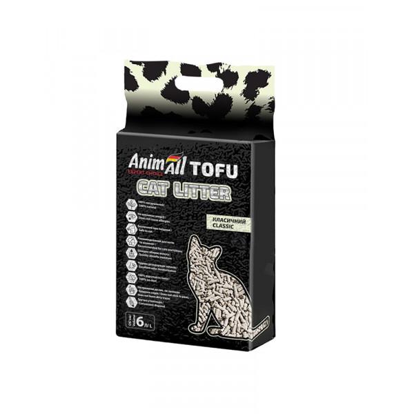 AnimAll Tofu Classic фото