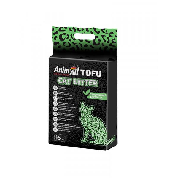 AnimAll Tofu Green tea фото