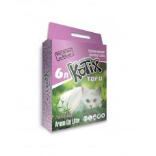 Соєвий наповнювач Kotix TOFU з ароматом лаванди фото