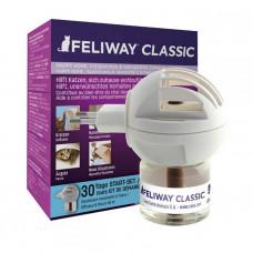 Ceva Feliway Classic диффузор + сменный блок, для коррекции поведеня кошек фото