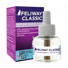 Ceva Feliway Classic сменный блок, для коррекции поведеня кошек фото