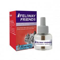 Ceva Feliway Friends сменный блок, для коррекции поведеня кошек при групповом содержании фото