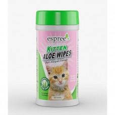 Espree Kitten Wipes фото