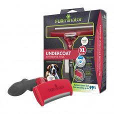 FURminator Фурмінатор для собак з короткою шерстю розмір XL фото