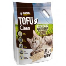 Croci Tofu Clean Соевый наполнитель  фото