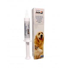 Суспензія VetLine Анти-зуд для котів та собак 10 мл фото