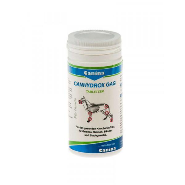 Canina Petvital Canhydrox GAG для кошек и собак фото