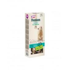 Lolo Pets Smakers Premium Для хом'яка фото