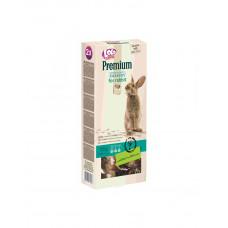 Lolo Pets Smakers Premium Для кролика фото