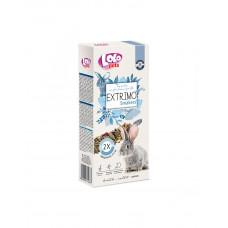 Lolo Pets Smakers Premium Extrimo Для кролика фото