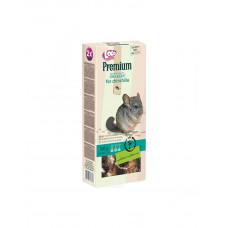 Lolo Pets Smakers Premium Для шиншил фото