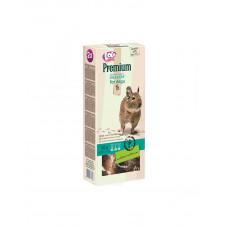 Lolo Pets Smakers Premium Для дегу фото