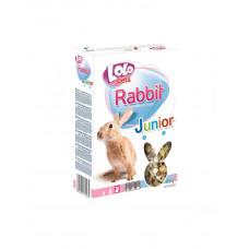 Lolo Pets Junior Для молодых кроликов фото