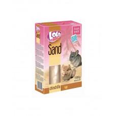 Lolo Pets Песок для шиншилл фото